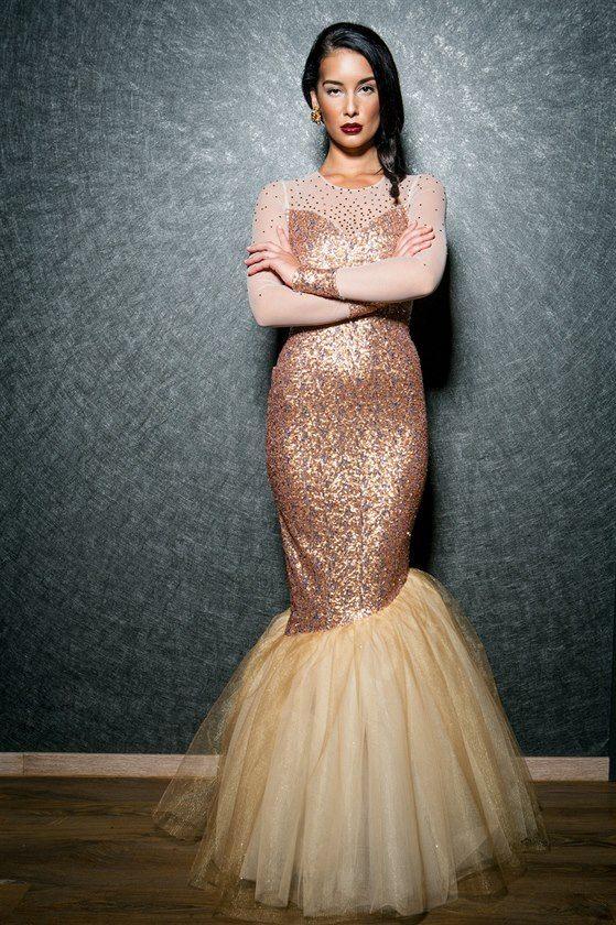 Nikola Buranská Miss Earth 2014 Filipíny