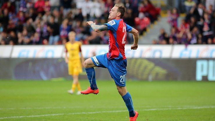 Ondřej Vaněk FC Viktoria Plzeň