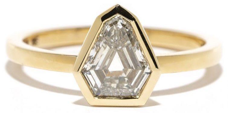 snubn prsten trendy kaminek