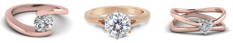 svatba prsteny trendy