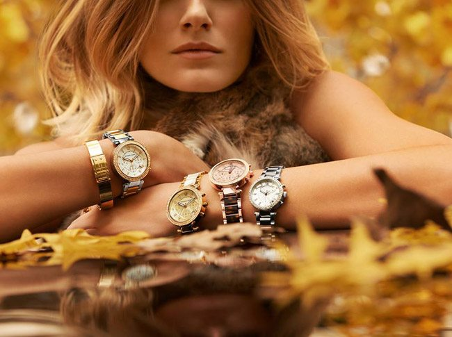 kvalitní hodinky