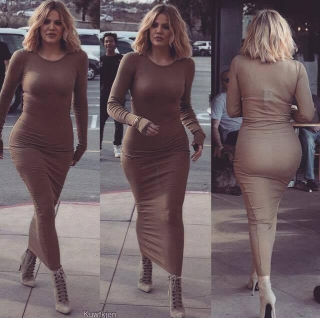 šaty pro ženy s širokými boky
