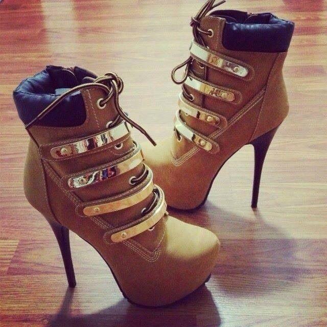 Farmářky boty na zimu