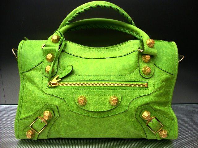 zelený doplněk go green