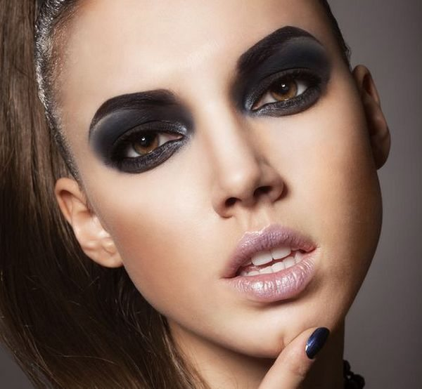triky make-up