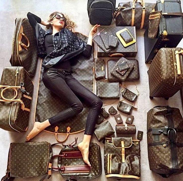 Luxusní kabelky za zlomek ceny