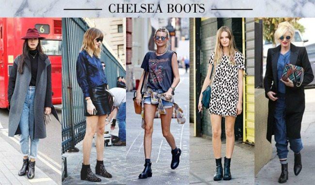 chelsea boots na jaro