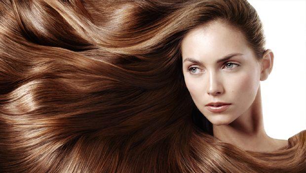krásné prodloužené vlasy