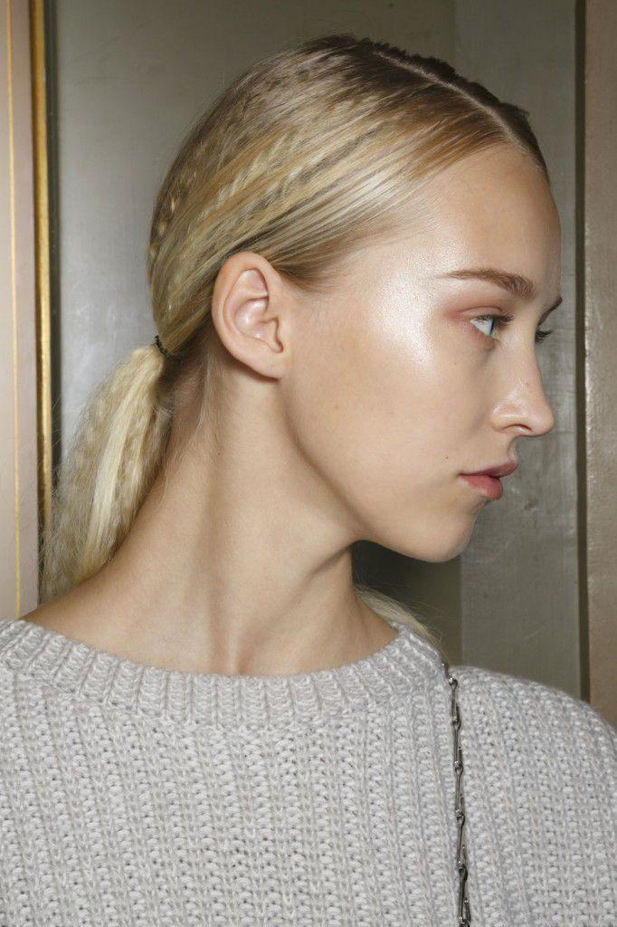 krepované vlasy 2015 trendy
