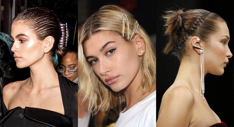 retro doplňky do vlasů pro ženy