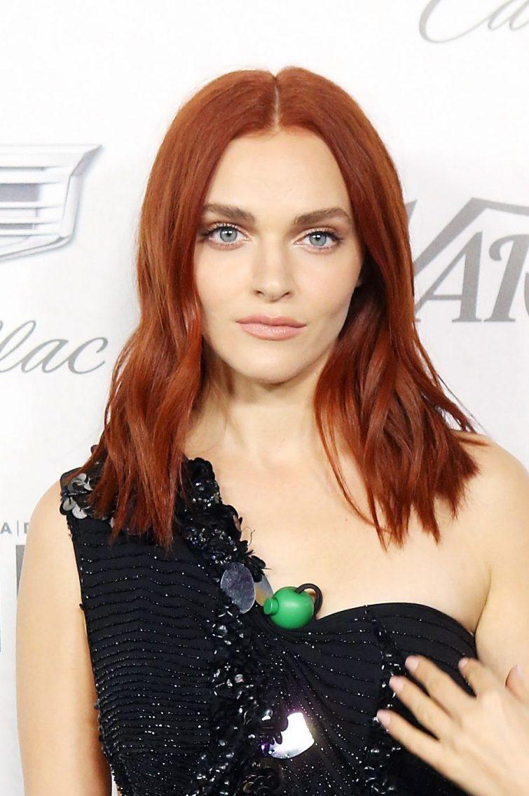 trendy barvy vlasů ženy 2020