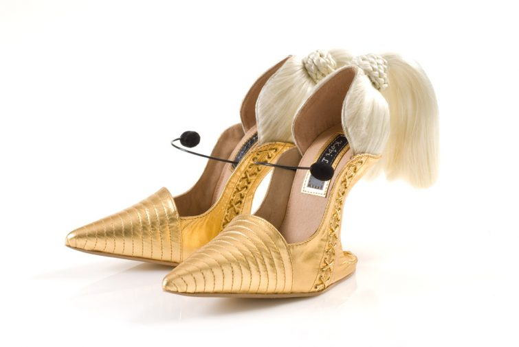 boty kobi madonna