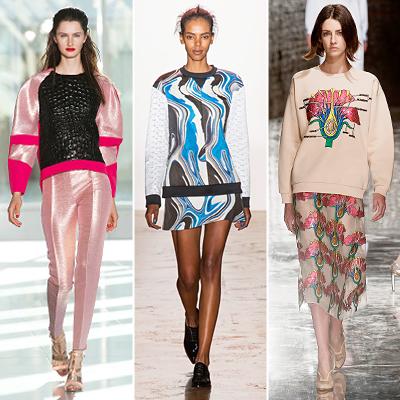 letní móda 2014