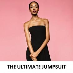 Topshop jumpsuit