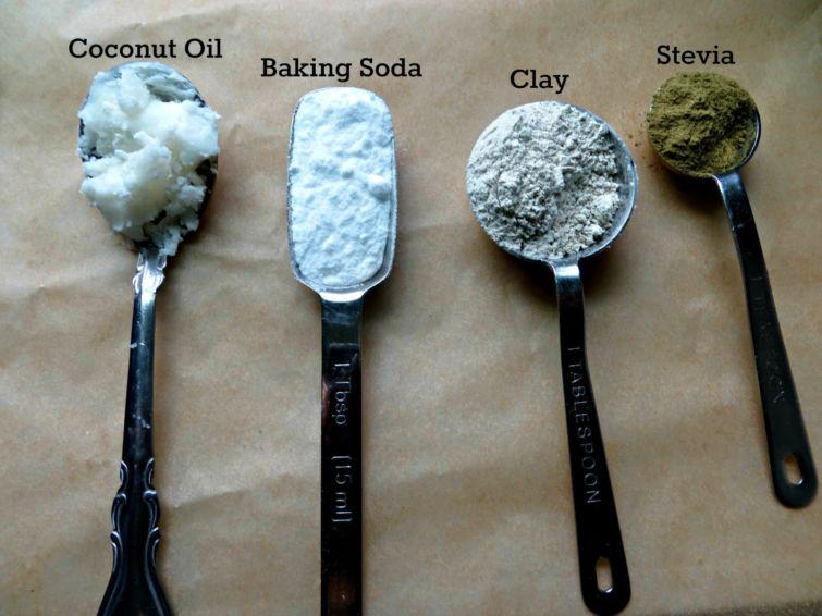 Recept na pastu z kokosového oleje