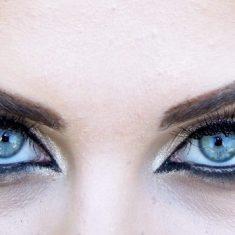 laserová operace očí